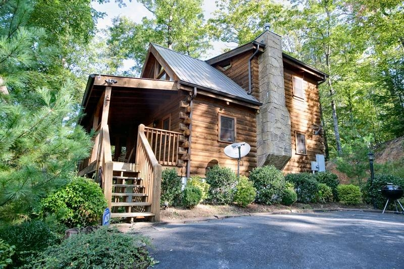 1 bedroom cabins gatlinburg pigeon forge cabin rentals 1 Bedroom Cabins In Gatlinburg Tn