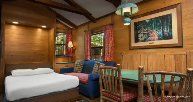 10 reasons why we love the cabins at ft wilderness Disney Ft Wilderness Cabins