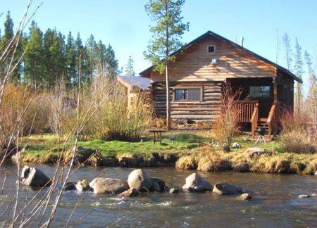 12 best glamping vacations in colorado the denver ear Vacation Cabins In Colorado