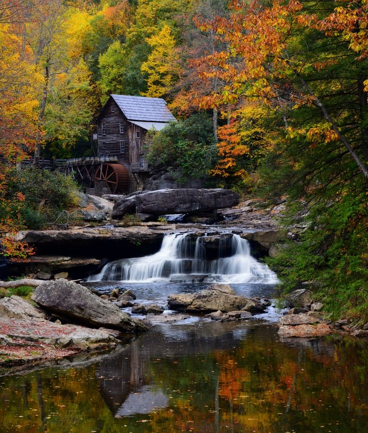 14 best vacation images on pinterest blackwater falls national Monongahela National Forest Cabins