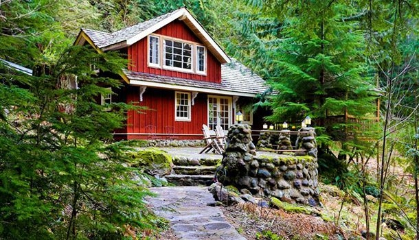 15 most romantic cabin getaways according to travelers the flipkey Cabin Getaways In Michigan