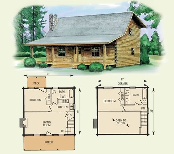 153 best case images on pinterest house blueprints floor plans 2 Log Cabin Floor Plans With 2 Bedrooms And Loft