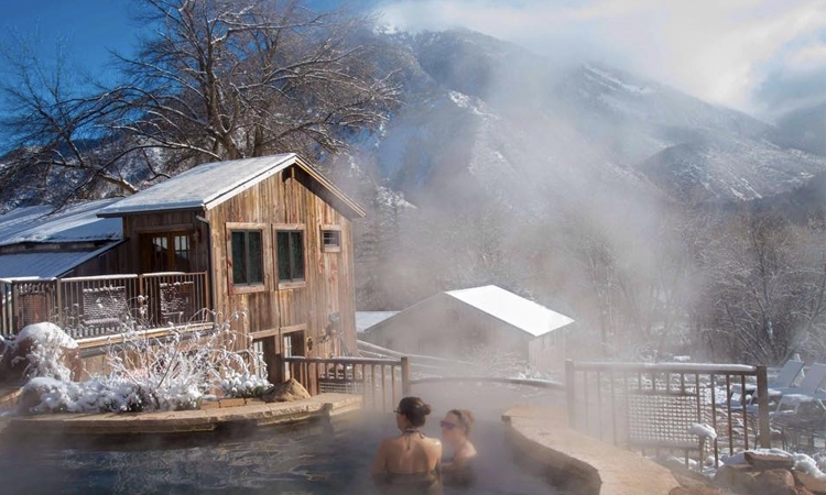 18 colorado hot springs you need to visit this year hot springs Hot Springs Cabins Colorado