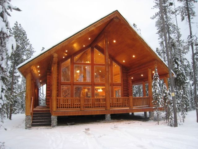 20 of the most beautiful prefab cabin designs cabins and cottages Prefabricated Log Cabin Kits