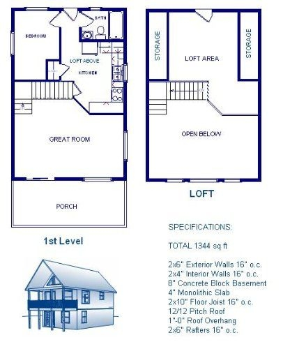 24x24 cabin plans with loft google search cabin in 2018 24x24 Cabin Floor Plans With Loft