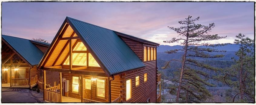 3 bedroom cabin rental in laurel valley creekside smoky mountain Cabins In Townsend Tennessee