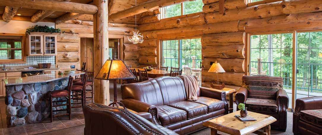 4 bedroom cabin wilderness resort wisconsin dells Wisconsin Dells Wilderness Cabins