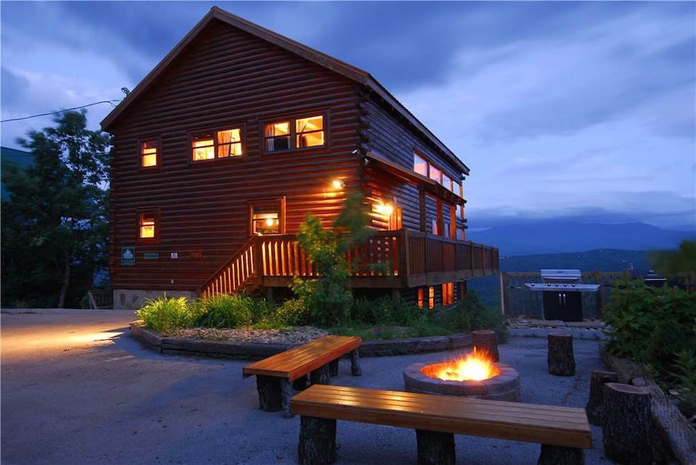 4 reasons to stay in gatlinburg cabin rentals for your family vacation Best Cabins To Stay In Gatlinburg