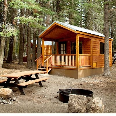 42 best cabin getaways tiny house pins deeauvil pinterest Cabin Camping In California