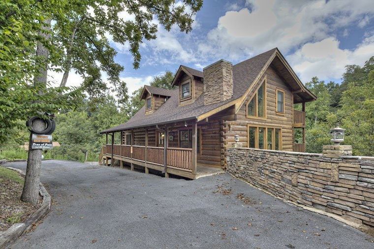 5 benefits to booking a 5 bedroom cabin in gatlinburg tn 5 Bedroom Cabins In Gatlinburg