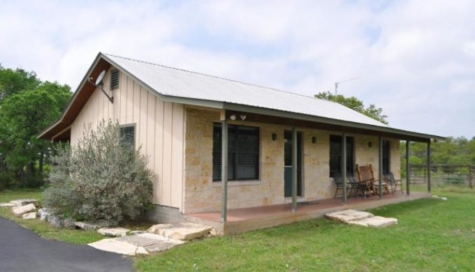 5 gorgeous hill country cabin getaways Cabins In Texas Hill Country