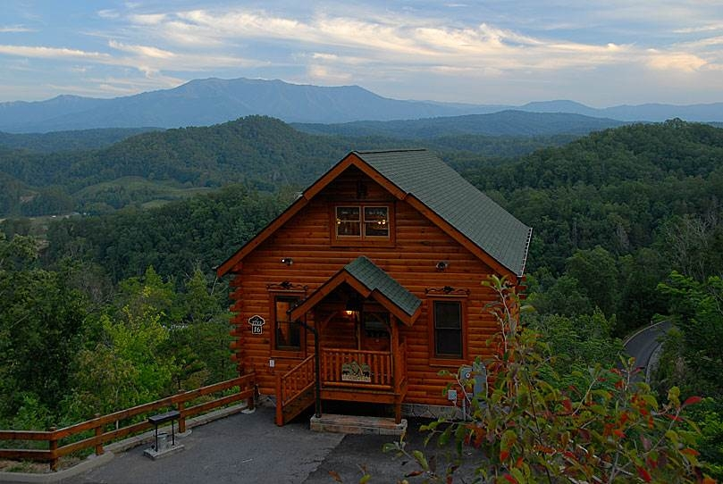 6 advantages of staying at our secluded cabins in sevierville tn Secluded Cabins In Tennessee