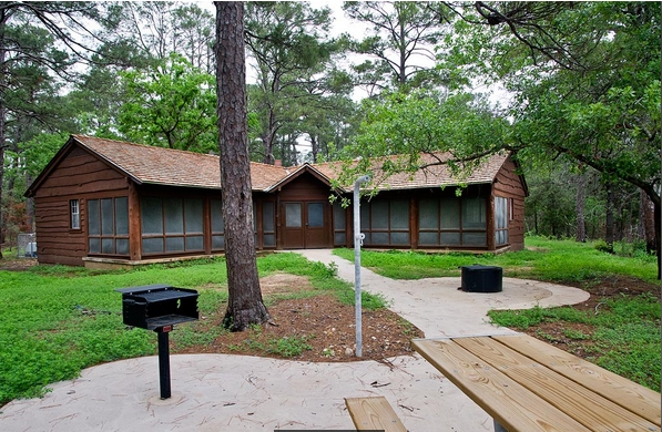 6 awesome cabins in texas to stay in this summer State Parks In Texas With Cabins