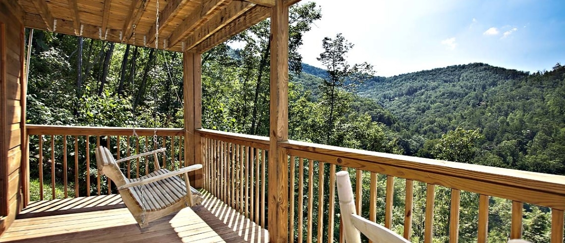 6 secluded luxury cabins in gatlinburg tn perfect for your Secluded Cabins In Smoky Mountains