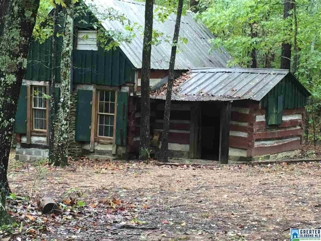 660 fox trot talladega al 35160 home for sale Talladega National Forest Cabins