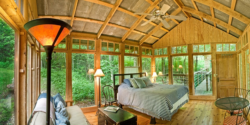 8 hidden cabins and cottages travel wisconsin Fishing Cabins In Wisconsin