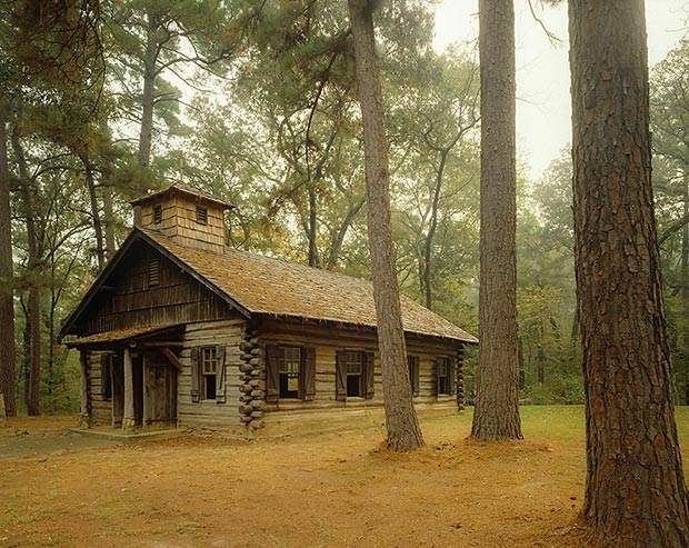 8 state parks in east texas where you can unplug and enjoy nature Texas State Parks With Cabins