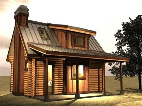 a small cottage with loft temecula Small Mountain Cabin Plans With Loft