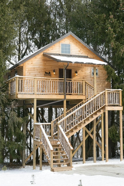 amish country lodging in berlin oh bb rental Cabins In Holmes County Ohio