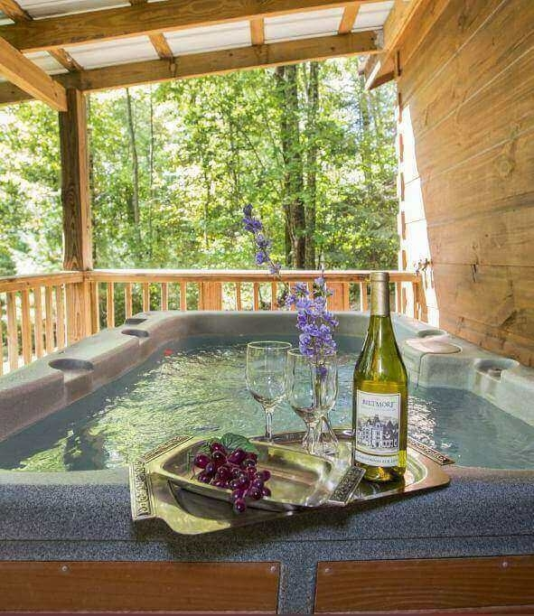 awesome asheville nc cabins with hot tubs ideas cabin plan ideas Hot Springs Cabins With Hot Tubs