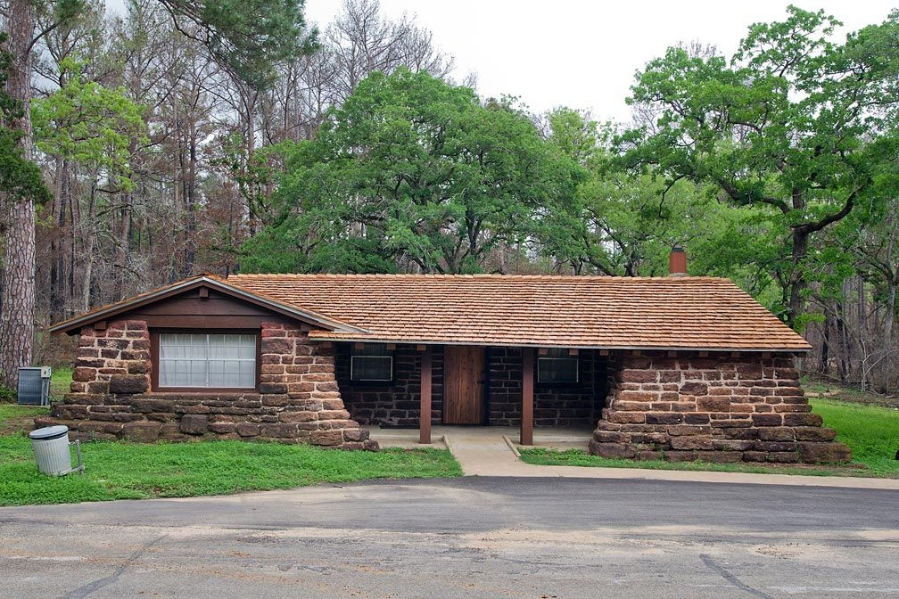bastrop state park cabin 14 exterior view camping pinterest Texas State Parks With Cabins