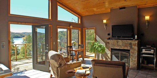 beaver lakefront cabins updated 2018 prices ranch reviews Beaver Lake Arkansas Cabins