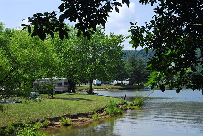 beech fork state park online campsite reservations continue in 2016 Beech Fork State Park Cabins