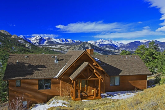 best colorado vacation lodging for rocky mountain national park Cabins Rocky Mountain National Park