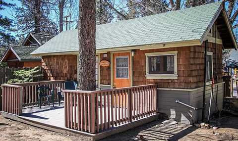 big bear cabins big bear lake cabin rentals pet friendly Pet Friendly Cabins In Big Bear