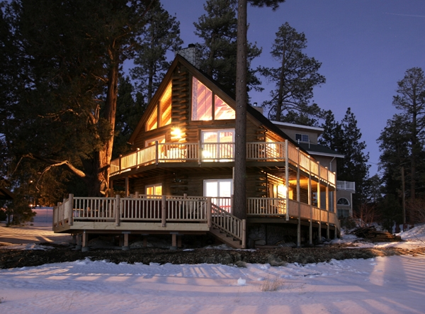 big bear cabins lodging private homes cabins pet friendly Pet Friendly Big Bear Cabins