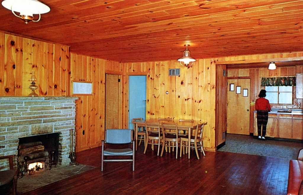 blackwater falls state park cabin interior wv four bedroom flickr Blackwater Falls State Park Cabins