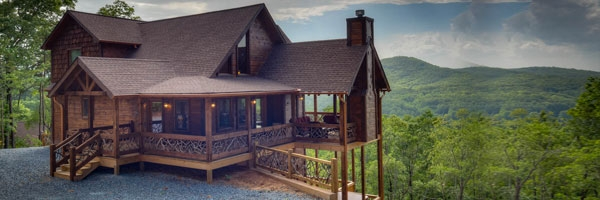 blue ridge ga cabin rentals Cabins In Stone Mountain Ga