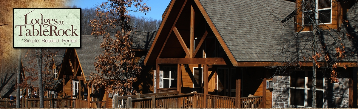 branson vacation home rentals the lodges at table rock Branson Vacation Cabins Branson Mo