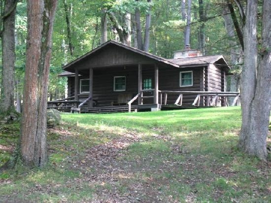 cabin 12 picture of clear creek state park sigel tripadvisor Clear Creek State Park Cabins