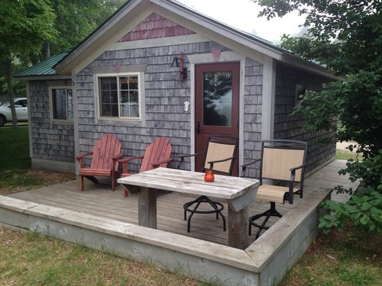 cabin 3 picture of sunset cabins grand marais tripadvisor Sunset Cabins Grand Marais