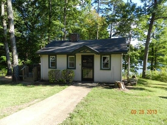 cabin 6 picture of chickasaw state park henderson tripadvisor Chickasaw State Park Cabins