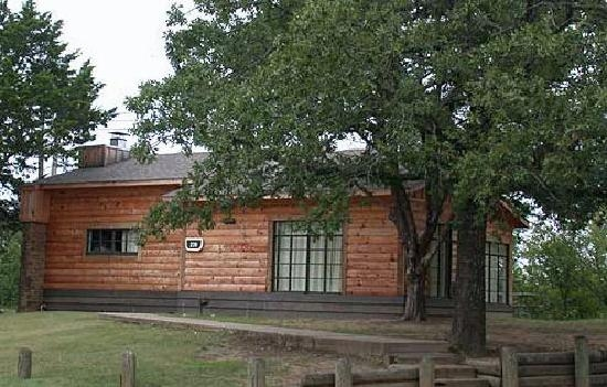 cabin lake murray picture of lake murray resort ardmore Lake Murray Oklahoma Cabins