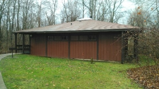 cabin picture of potato creek state park north liberty tripadvisor Indiana State Parks With Cabins