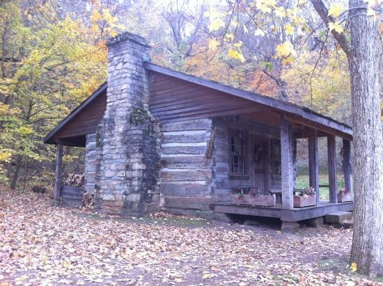 cabin picture of spring mill state park mitchell tripadvisor Cabins In Indiana State Parks
