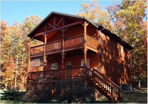 cabin rentals Chattanooga Tennessee Cabins