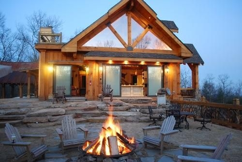 cabin rentals in helen georgia exceed all expectations cabin views Romantic Cabins In Helen Ga