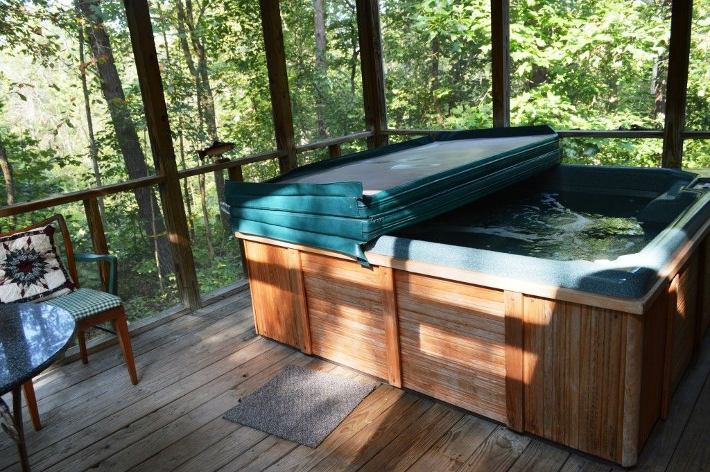 cabin rentals in ohio with hot tubs for honeymoon book this cabin Cabins In Ohio With Hot Tubs