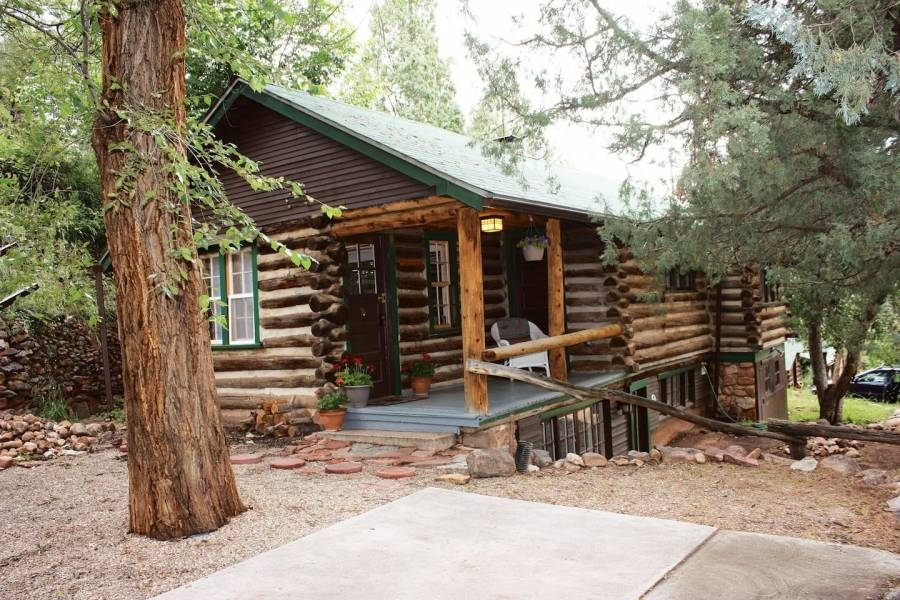 cabins and cottages in colorado springs visit colorado springs Colorado State Park Cabins