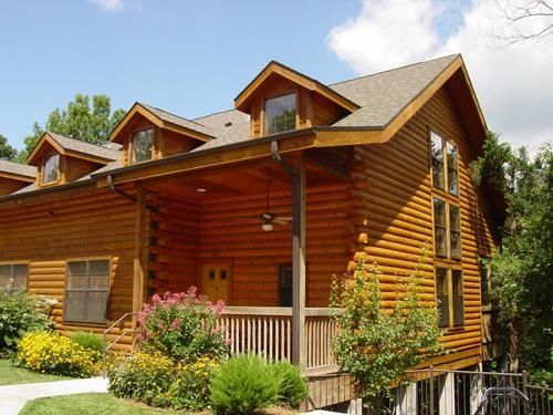 cabins at grand mountain branson mo branson cabins Thousand Hills Cabins Branson