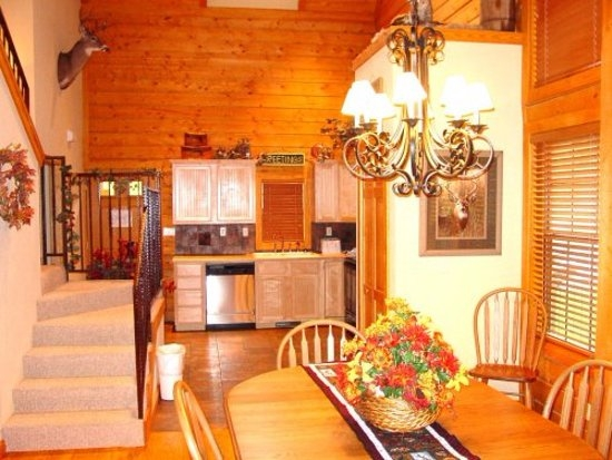 cabins at grand mountain thousand hills resort updated 2018 Thousand Hills Cabins Branson Mo