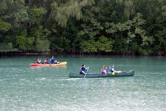 cabins at oleta river state park updated 2018 campground reviews Oleta River State Park Cabins