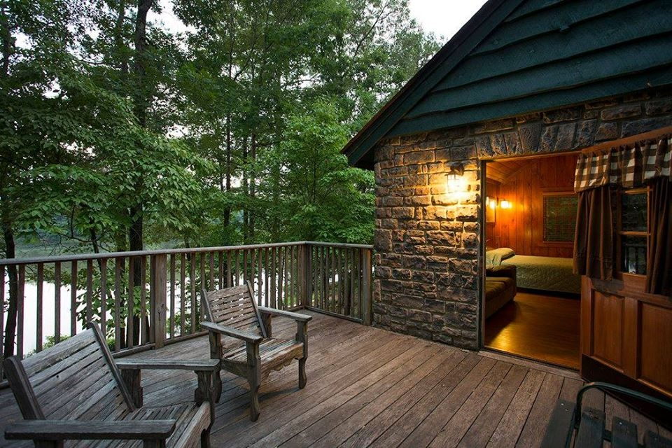 cabins at the alabama state parks alapark Alabama State Parks Cabins