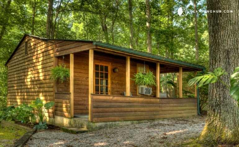 cabins for rent near the daniel boone national forest Daniel Boone National Forest Cabins