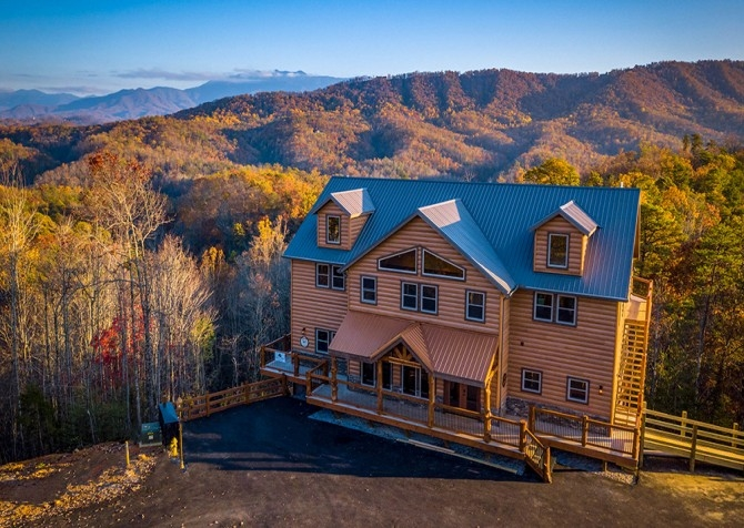 cabins for you gatlinburg and pigeon forge tn cabins Cabins For You In Gatlinburg Tn