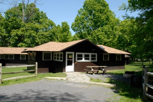 cabins in new york state parks upstater New York State Parks Cabins